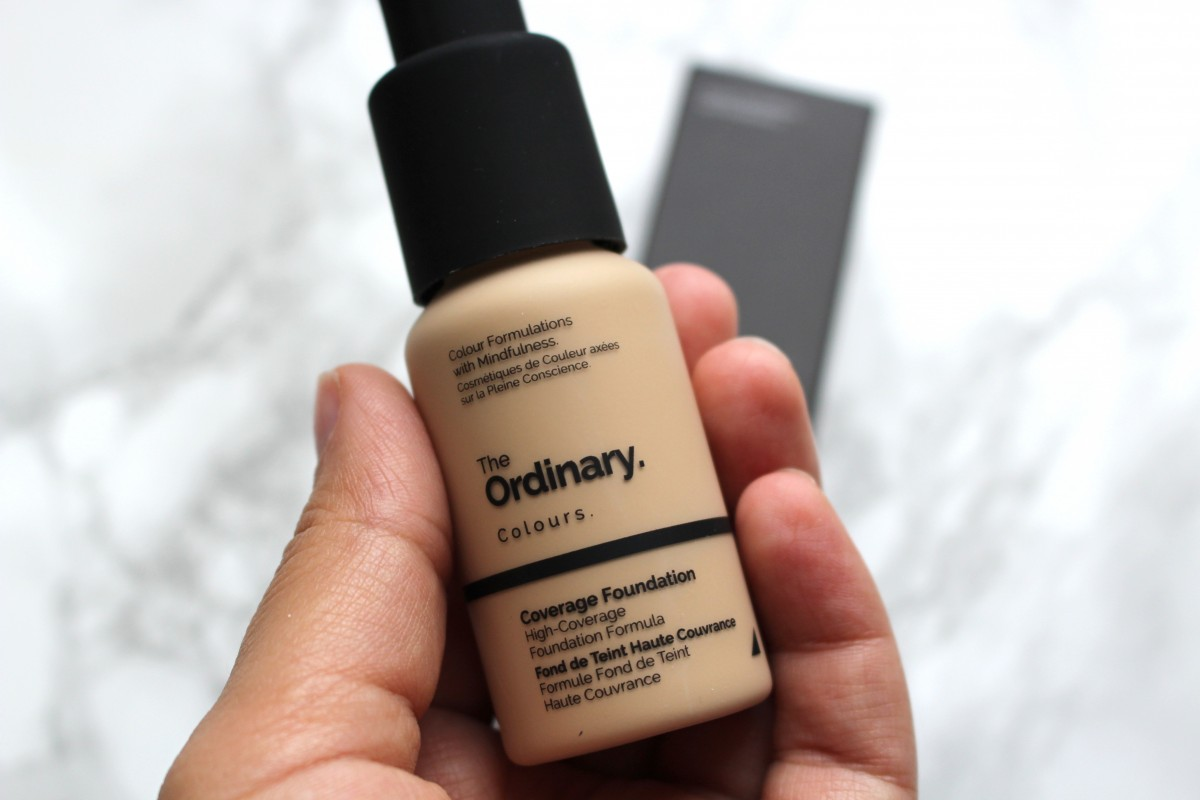 The Ordinary | Is it anything but?